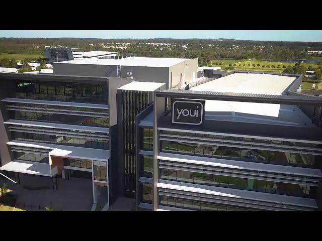 Sunshine Coast - Intelligent Community