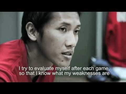 Ahmad Bustomi - Nike Football Indonesia.flv
