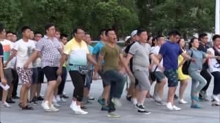 Спорт в Китае - Открытие Китая - 2 сезон - 23 Серия