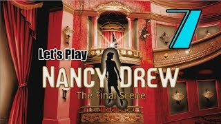 Nancy Drew 5: The Final Scene [07] w/YourGibs - RANSOM NOTE - DAY OF DEMOLITION