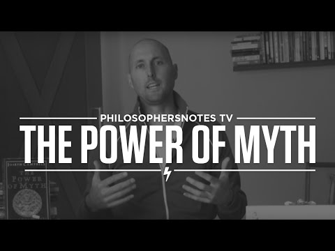 PNTV: The Power of Myth by Joseph Campbell (#16)