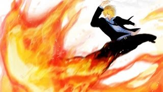 One Piece OST Sanji Themes (Collection)