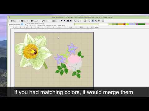 Learn to Digitize Embroidery - an Introduction to Embir... | Doovi