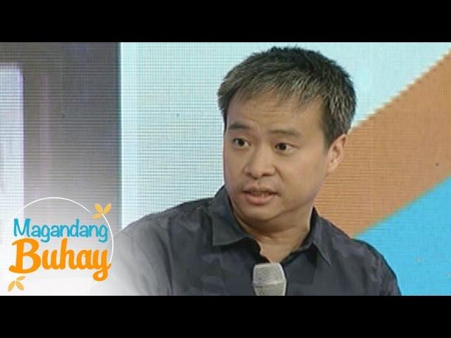 Magandang Buhay: Sen. Joel Villanueva on life trials