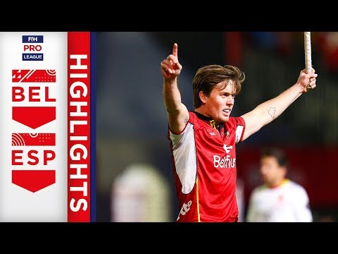 belgium-v-spain-|-week-12-|-men's-fih-pro-league-highlights