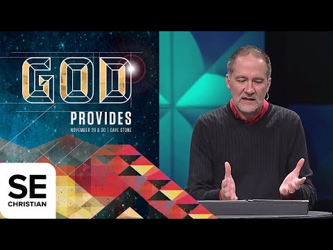 God Provides | HELLO, MY NAME IS: | Dave Stone
