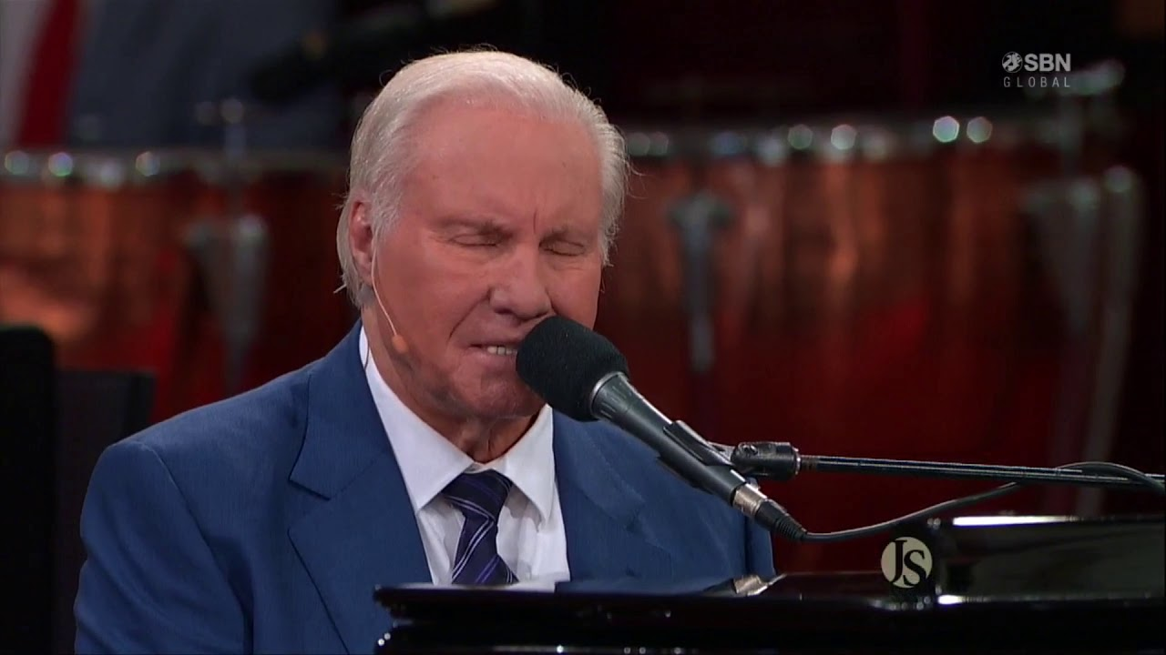 Jimmy Swaggart: There's a Whole Lot of People Going Home