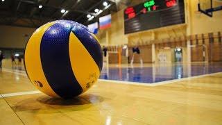 Финал кубка Сыктывкара по волейболу 2016г.
