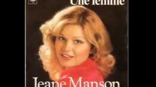 Jeane Manson - Une Femme (1976)