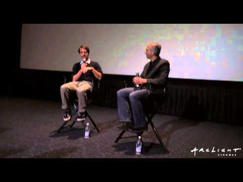 Q&A with Actor Will Forte