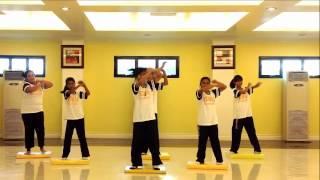 Aerobic Dance Exercise
