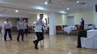 FILTHY - JOEY WARREN LINE DANCE