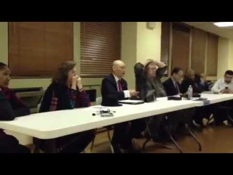 Roosevelt Island Residents Discuss Interaction With Public Safety Department