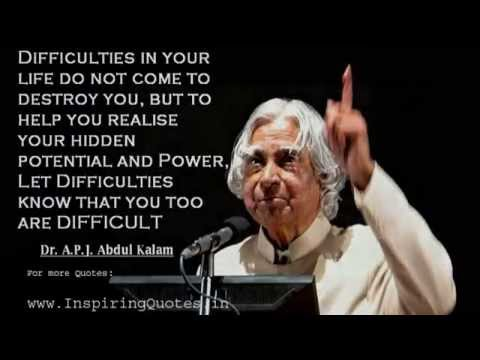 a p j abdul kalam political views A p j abdul kalam this article is in which he played an intensive political and technological role kalam served as the views religion and.