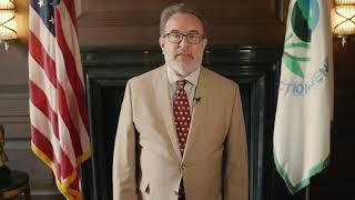 EPA Administrator Wheeler Congratulates 2020 PEYA/PIAEE Award Winners