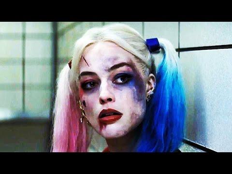 Harley Quinn | Suicide Squad | Отряд Самоубийц  | ЧАСОВАЯ ВЕРСИЯ