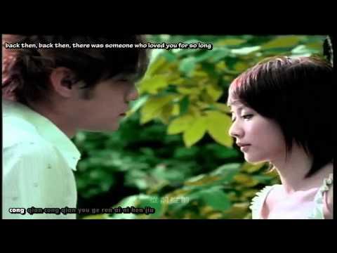 Jay Chou 周杰伦 - Fine Day 晴天 Qing Tian English & Pinyin Karaoke Subs