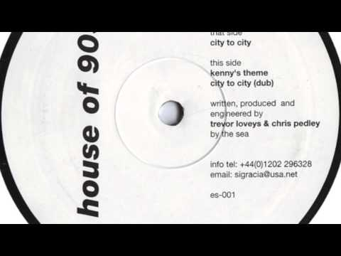 House Of 909 – Kenny's Theme