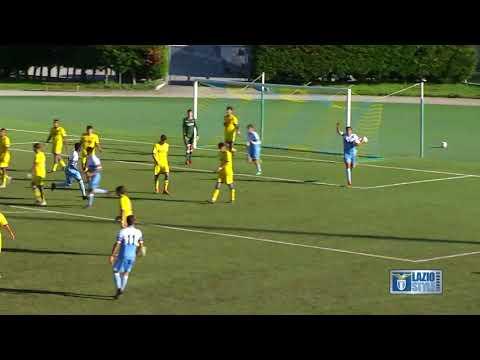 Primavera 2   Frosinone-Lazio 1-2, gli highlights