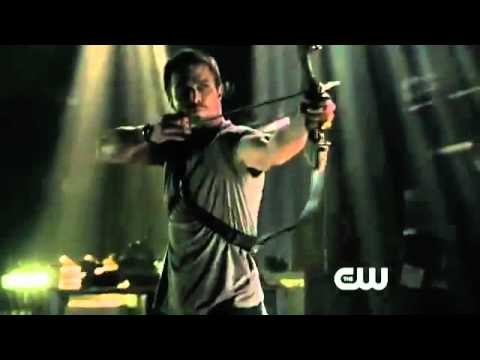 Arrow - Season 1 Trailer 3 [HD]