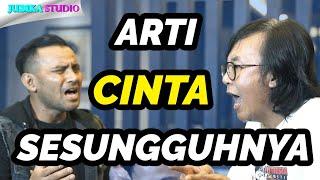 JUDIKA feat ARI LASSO - Arti Cinta (Judika Studio)