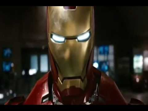 iron man transformation live action movieflv youtube