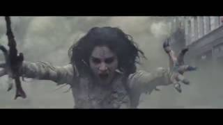 (Official Trailer) XÁC ƯỚP - The Mummy