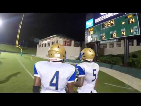 Mainland High School v.s. Deland - Game Highlights 8/24/2018