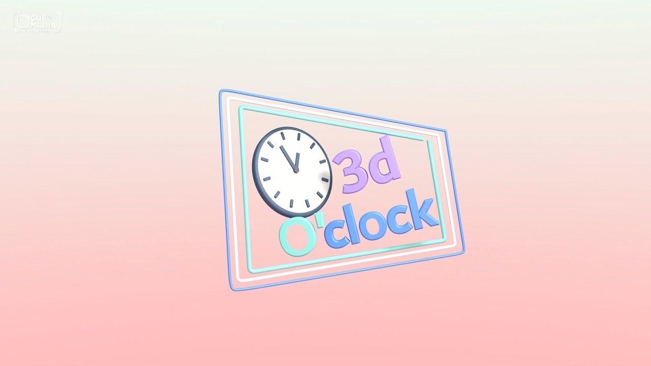 معلومات غريبة عن #الحيوانات رح تعرفوها لأول مرة  بـ 3D O'clock#