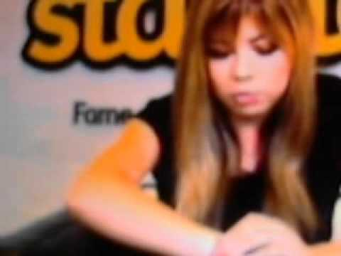 stardoll live chat  with jennette mcurdy