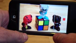 Video How To Zoom In When Shooting Video On An iPad iPhone or iPod download MP3, 3GP, MP4, WEBM, AVI, FLV Agustus 2018