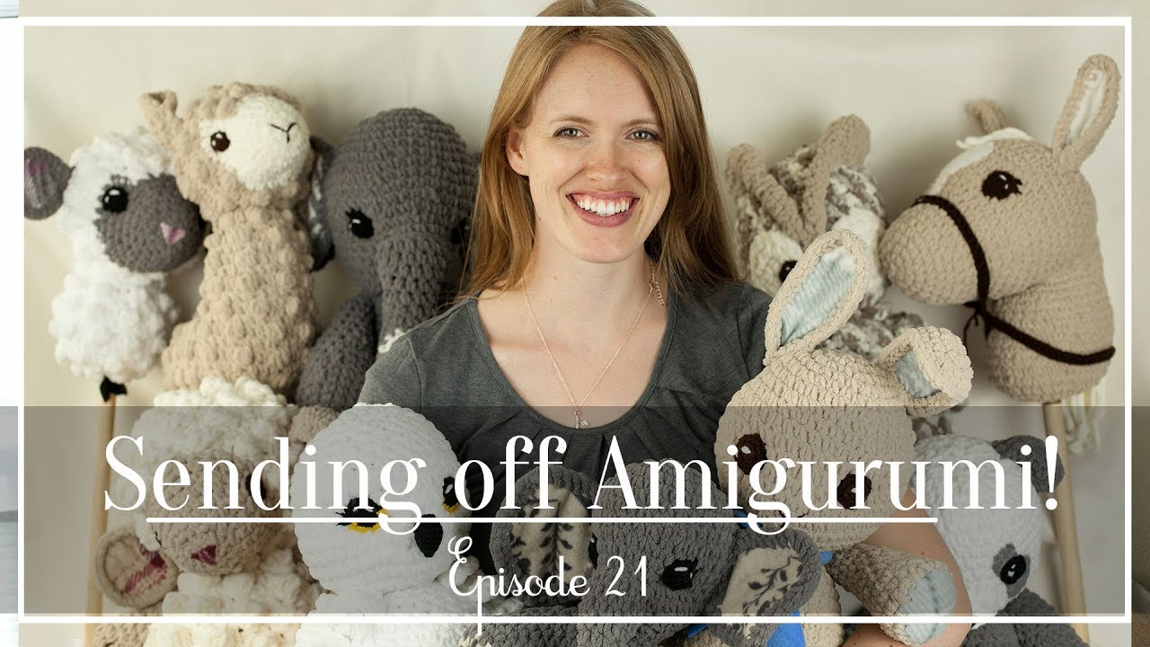 Best Yarn For Making Amigurumi – The Ultimate Guide - The Creative ... | 720x1280