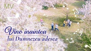"Muzica Crestina 2018 ""Vino înaintea lui Dumnezeu adesea"" Videoclip muzical"
