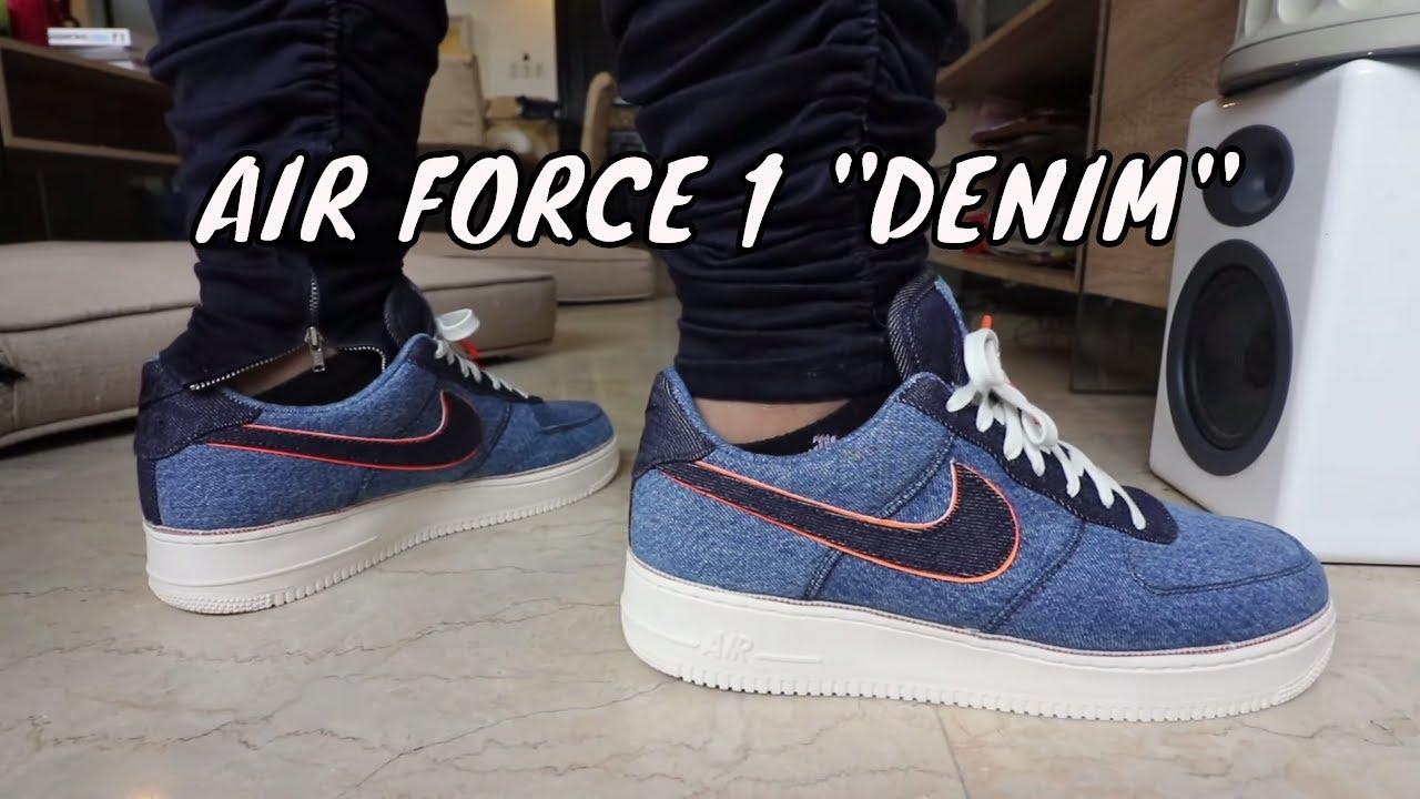 air force 1 doppio