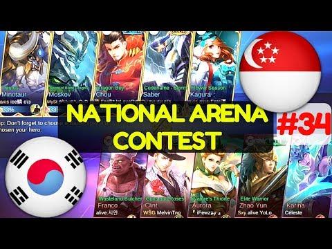 matchmaking singapore