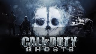 Call of duty ghosts is back