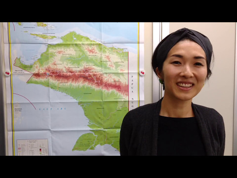 Japanese Mom Ai Onodera and Food Movement