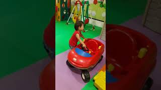 Indoor playground For Kids and Family