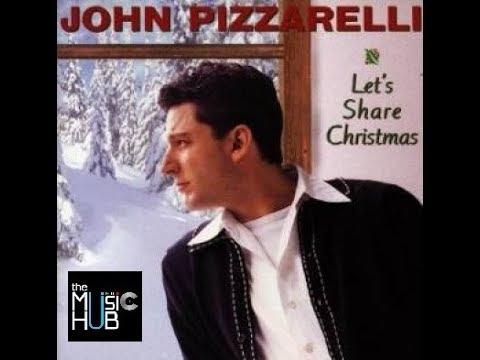 JOHN PIZZARELLI ★★★ Let's Share Christmas [full album]