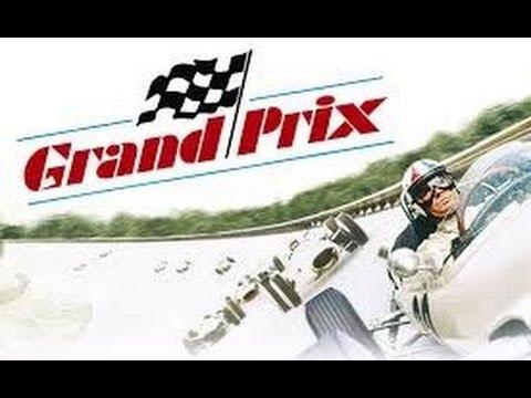 Grand Prix (Suite)