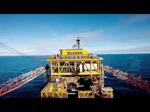 Petrofac celebrates 20 years of the Duty Holder model