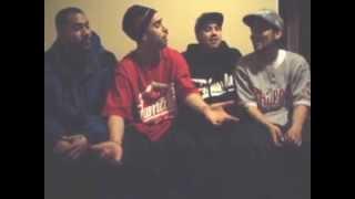 Mambo Rap en Bs. As. - Entrevista audiovisual . La Fuente de Rap #5