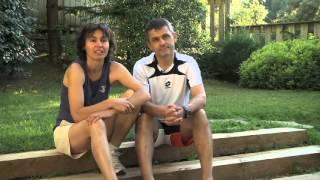 Dies de camping, emitido en TV3 - capítulo 4, campings de Girona