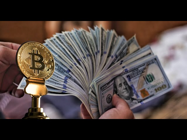 How to Become a Bitcoin Millionaire in 2021!💰($0.03 PER SHARE) 📈