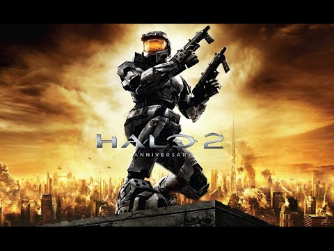 Halo 2: Anniversary -  Breaking Benjamin - Blow Me Away