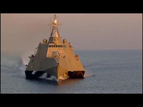 On Board Littoral: How to Build a Warship for $528M