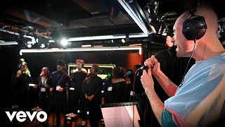 Bastille - Old Town Road Mash-up in the Live Lounge