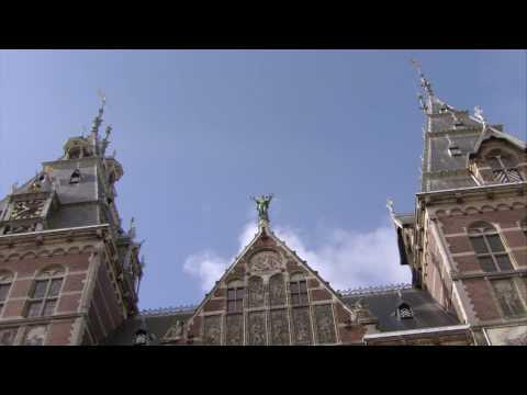 "Tráiler del documental ""The New Rijksmuseum"""