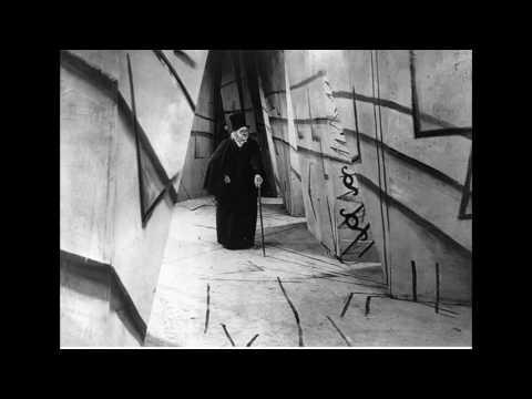Nosferatu and German Expressionism