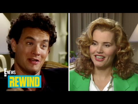 """""""A League of Their Own"""" 28 Years Later: E! News Rewind"""